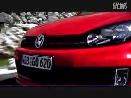 2009 Volkswagen GTI 路试视频