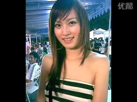 泰国变性小姐皇后Poy