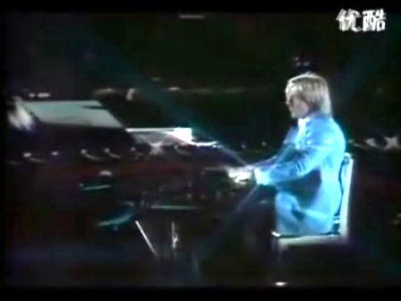 爱的协奏曲(LIVE IN JAPAN 1983)