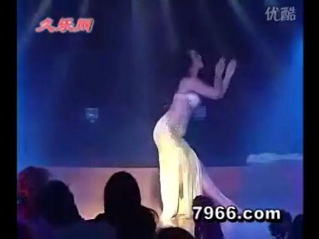 泰国人妖跳舞