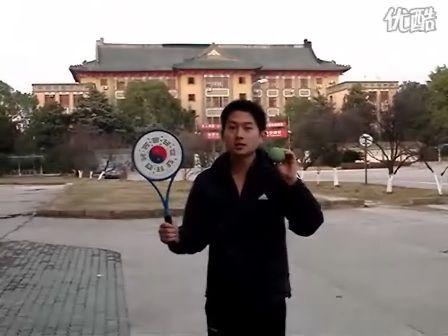简单介绍 太极柔力球 阮航