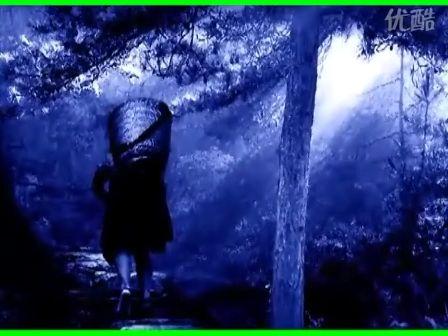 音乐欣赏:小河淌水