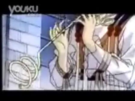 美少女战士剧场版:插曲三点钟精灵