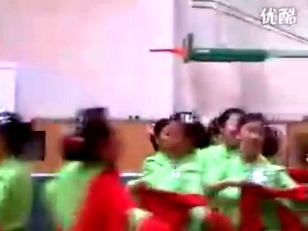 04年北京市宣武区中老年秧歌比赛15