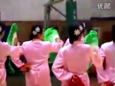04年北京市宣武区中老年秧歌比赛19