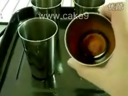 蛋焦糖布丁