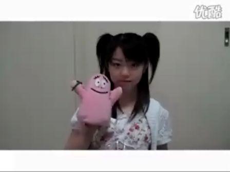 AKB48 [11]莑岸みなみ