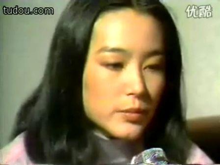 林青霞早期新闻视频 第二集