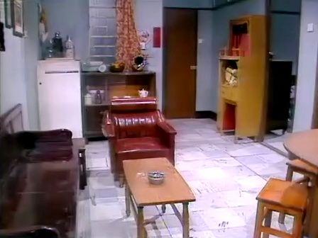 浮生六劫(粤语)第十八集