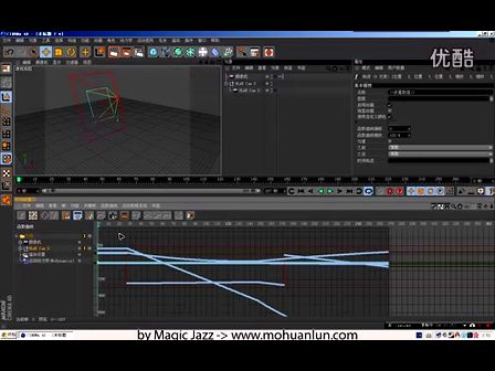 Cinema 4D for HLAE tutorial by Magic Jazz