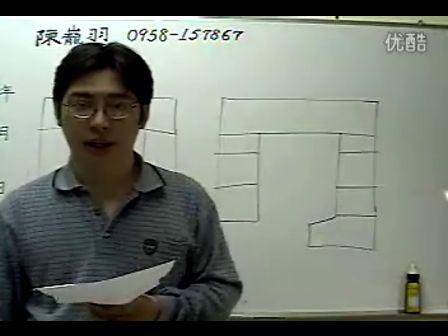 6陈龙羽-阳宅风水师资保证班