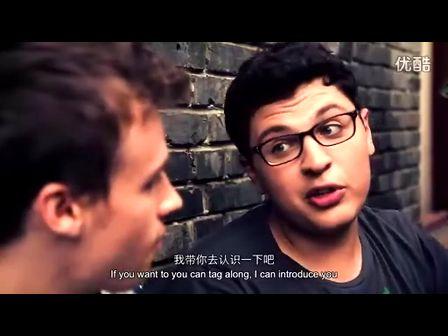 《斑马线来了》原创网络剧 第一季第一集