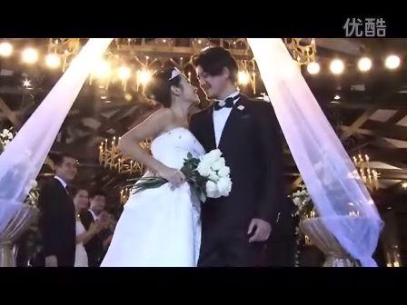 观澜湖海口婚宴宣传片段