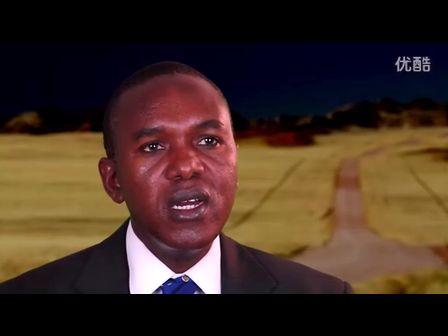 全球粮食报告采访 Ephraim Nkonya博士