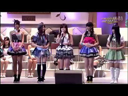 2012 AKB48第四回总选举相关内容