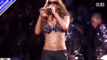 玛丽亚凯莉天后演唱会Mariah Carey-Fantasy(幻想)
