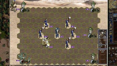 英雄无敌3沙漠之战DW