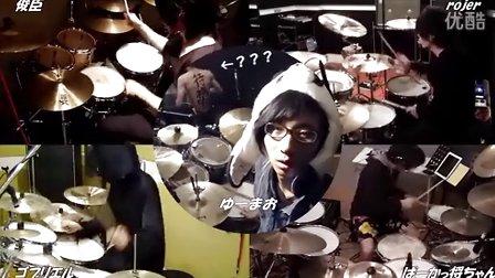 NICO上那些经典的演奏類視頻【第15期】