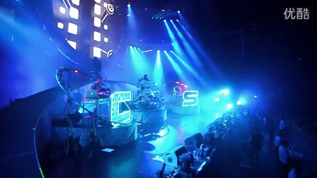 Chase & Status Live from London's O2 Arena