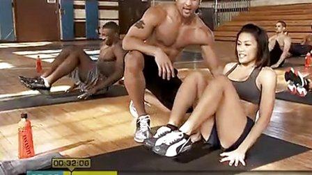 Insanity训练法,只要你健身,只要你能坚持,你必定成功