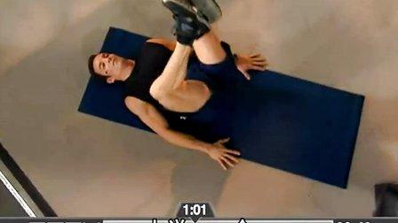 P90X全套健身视频  90天的健身计划