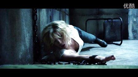 """《超體》首發概念預告 黑寡婦變身""""人體快遞"""""""