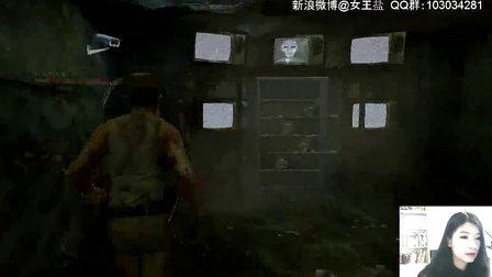 PS3电锯惊魂2直播完整录像