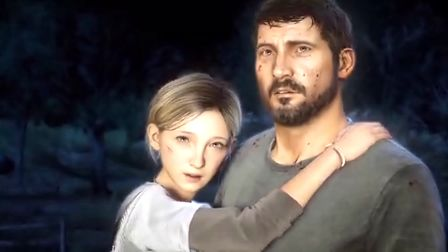 【最后的生还者 PS4】中文剧情实况解说 美国末日重制版