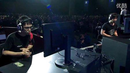 《终极街霸4》Capcom Cup 2015